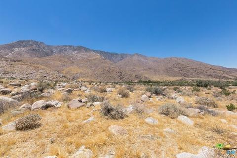 0 S Palm Cyn, Palm Springs, CA 92264