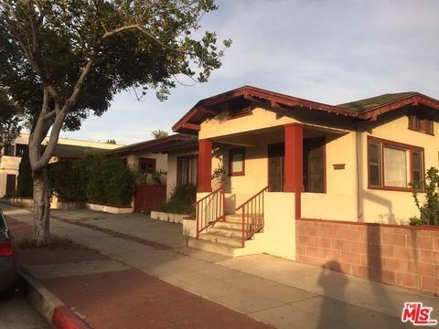 1802 Delaware Ave, Santa Monica, CA 90404