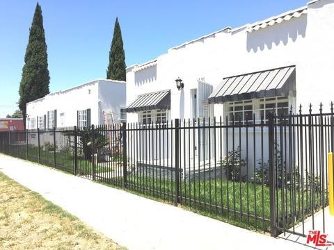1551 W 55th St, Los Angeles, CA 90062