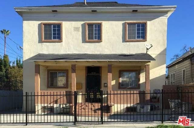 1451 W Court St, Los Angeles, CA 90026