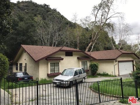 2076 Pasadena Glen Rd, Pasadena, CA 91107