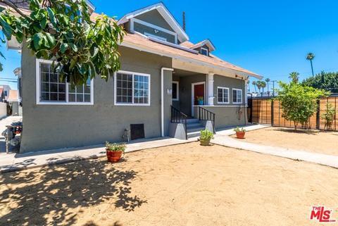 1321 Arlington Ave, Los Angeles, CA 90019