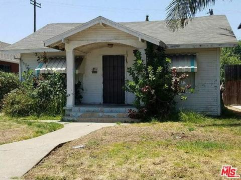 5335 4th Ave, Los Angeles, CA 90043
