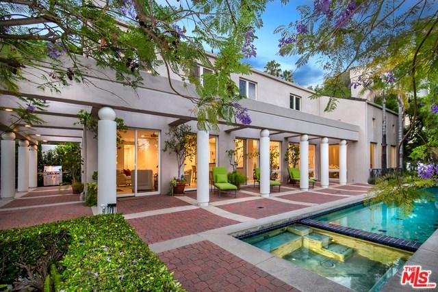1265 Chateau Rd, Pasadena, CA 91105