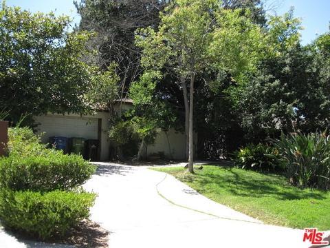 4415 Strohm Ave, Toluca Lake, CA 91602