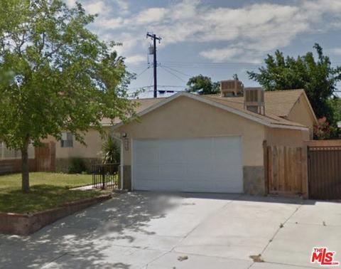 1138 W Avenue J7, Lancaster, CA 93534