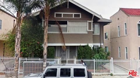 960 Fedora St, Los Angeles, CA 90006