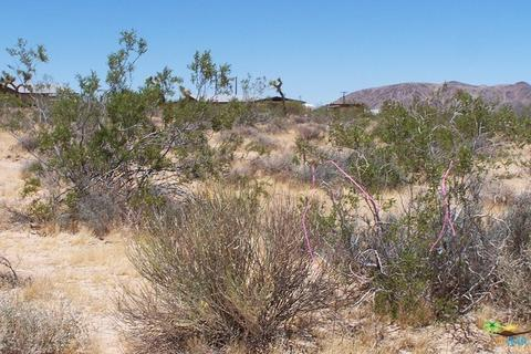 0 Covelo Ave, Yucca Valley, CA 92284