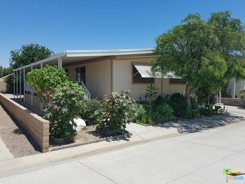 46618 Madison St #21, Indio, CA 92201