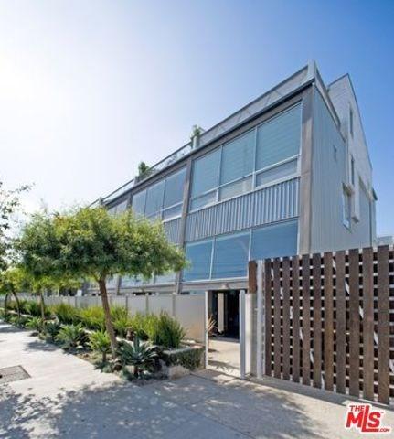 615 Hampton Dr #A308, Venice, CA 90291