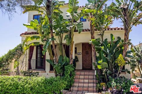 1511 Olive St, Santa Barbara, CA 93101