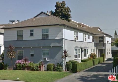 11135 Camarillo St, North Hollywood, CA 91602