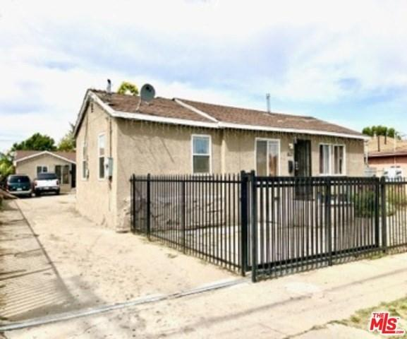 1265 E 108th St, Los Angeles, CA 90059