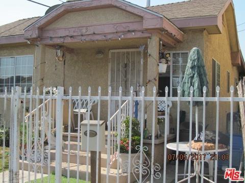 436 W 75th St, Los Angeles, CA 90003