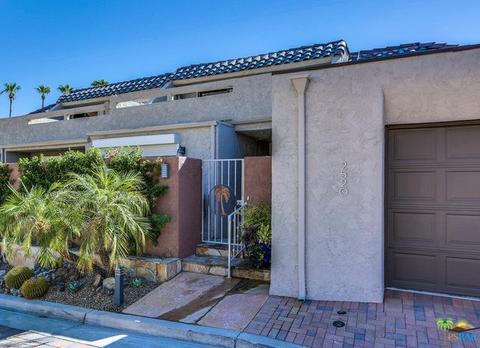 2520 W La Condesa Dr, Palm Springs, CA 92264