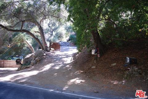 973 Old Topanga Cyn, Topanga, CA 90290