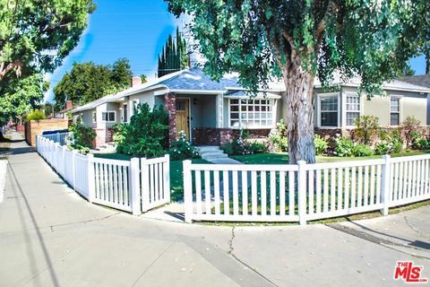 5732 Wilbur Ave, Tarzana, CA 91356