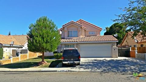 1809 Sierra View Ave, Lancaster, CA 93535