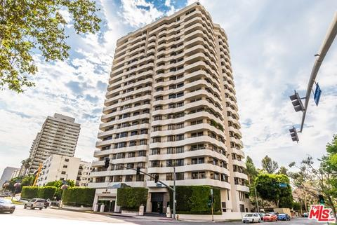 10601 Wilshire #303, Los Angeles, CA 90024