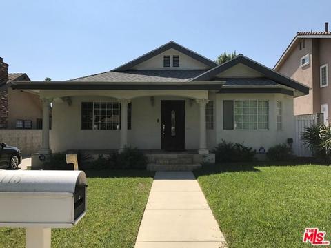 1115 Wesley Ave, Pasadena, CA 91104