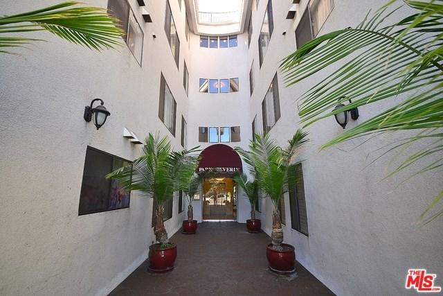 221 S Gale Dr #204, Beverly Hills, CA 90211