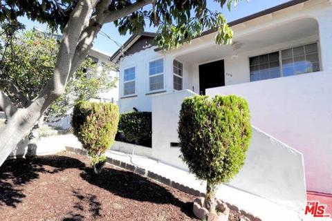 1316 Douglas St, Los Angeles, CA 90026