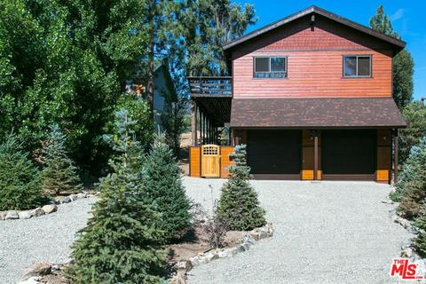 2205 Bernina Dr, Pine Mtn Club, CA 93222