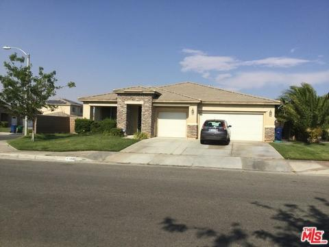 43820 W 58th St, Lancaster, CA 93536