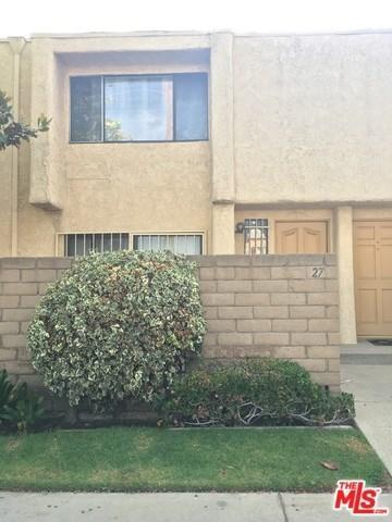 8633 Balboa #27, Northridge, CA 91325