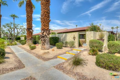1457 E Amado Rd, Palm Springs, CA 92262