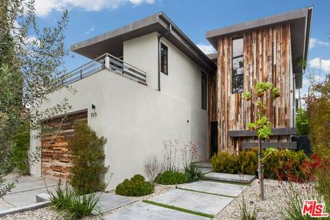 355 S Mansfield Ave, Los Angeles, CA 90036