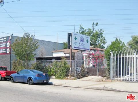 7519 Laurel Cyn, North Hollywood, CA 91605