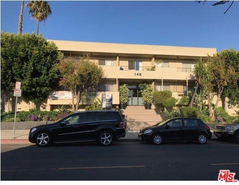 148 N St Andrews Pl, Los Angeles, CA 90004