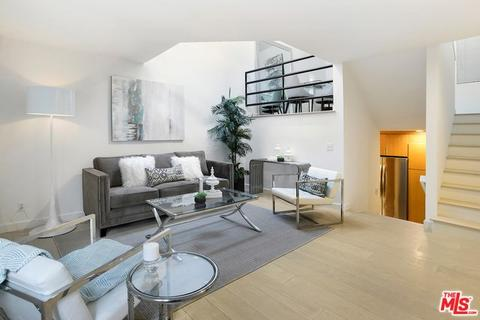 1242 N Sweetzer Ave #2, West Hollywood, CA 90069