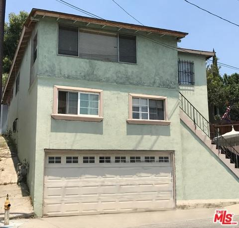 1029 N Bonnie Beach Pl, Los Angeles, CA 90063