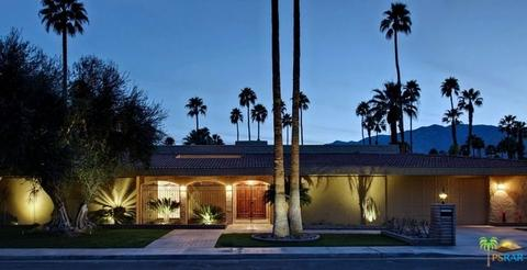 1501 E Lobo Way, Palm Springs, CA 92264