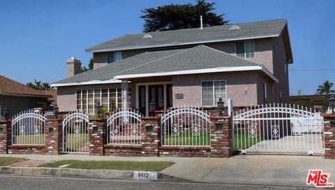 4412 Angeles Vis, View Park, CA 90043
