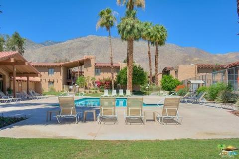 1050 E Ramon Rd #1, Palm Springs, CA 92264
