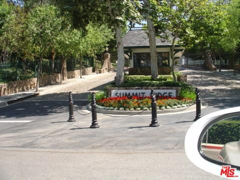 0 S Summit Ridge Cir, Chatsworth, CA 91311