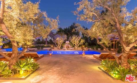 78 Beverly Park Ln, Beverly Hills, CA 90210