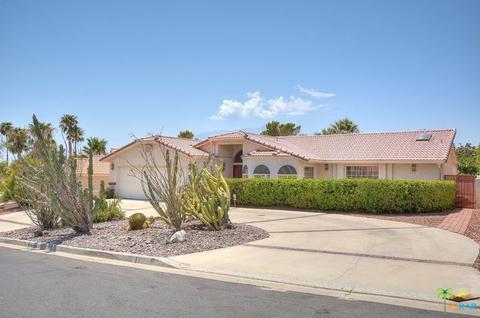 64689 Pinehurst Cir, Desert Hot Springs, CA 92240
