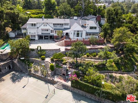 1808 Angelo Dr, Beverly Hills, CA 90210