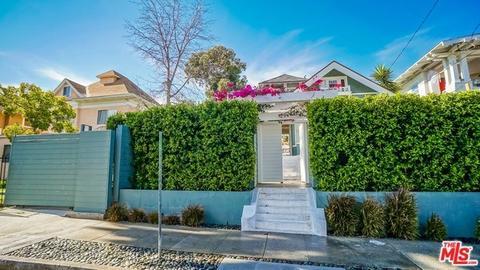 129 N Burlington Ave, Los Angeles, CA 90026