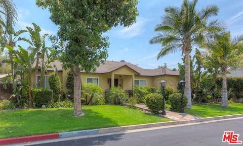 4554 Lennox Ave, Sherman Oaks, CA 91423