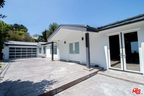 3535 Multiview Dr, Los Angeles, CA 90068