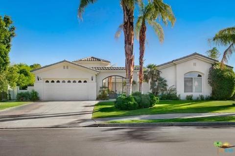 16 Scarborough Way, Rancho Mirage, CA 92270