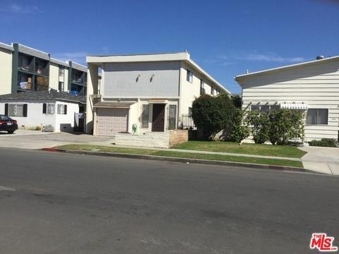 3710 Glendon Ave, Los Angeles, CA 90034