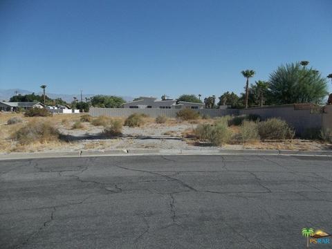 1795 Sharon Rd, Palm Springs, CA 92262