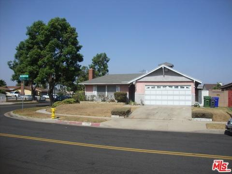 16945 Belforest Dr, Carson, CA 90746