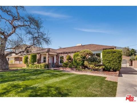41 E Forest Ave, Arcadia, CA 91006